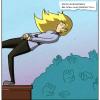 Comic Books as Public Engagement Reports