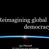 Democracy in A Digital Globalized World